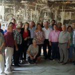 Στο Λαύριο, στις εκλογές για την ανάδειξη των Τοπικών Οργανώσεων του Κινήματος Αλλαγής 8